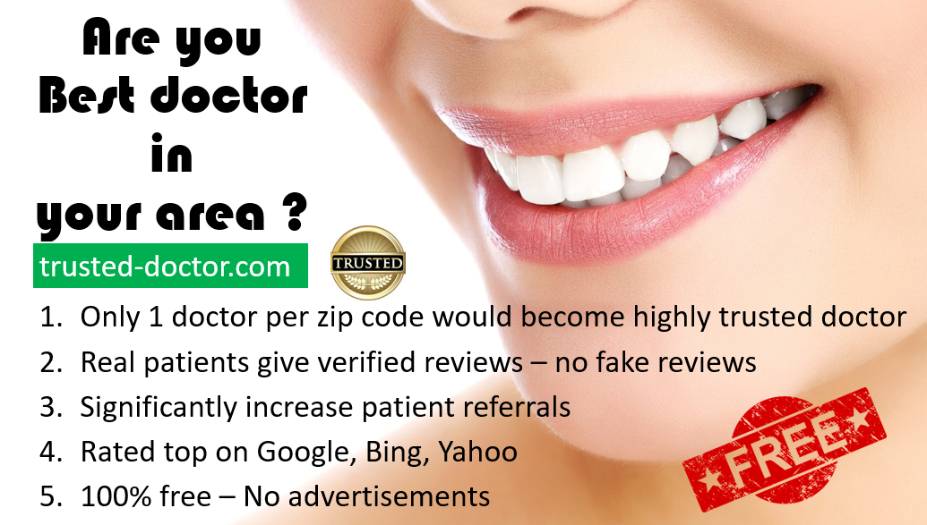 FAQs - FREQUENTLY ASKED QUESTIONS | TRUSTED DOCTOR | World's